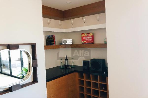 Foto de departamento en venta en fuente de la amistad , residencial cumbres, benito juárez, quintana roo, 9133929 No. 18