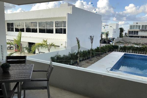 Foto de departamento en venta en fuente de la amistad , residencial cumbres, benito juárez, quintana roo, 9133929 No. 22