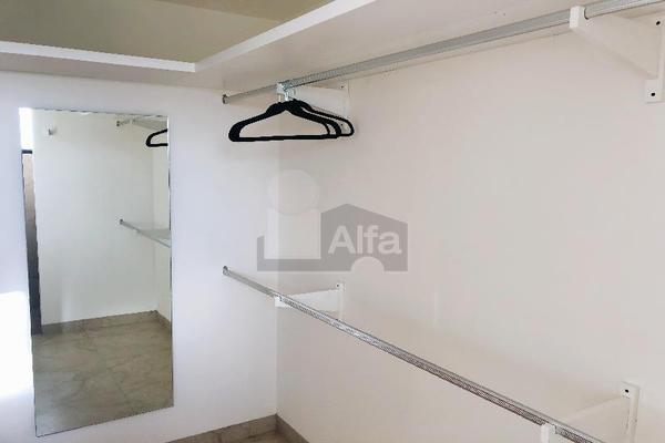 Foto de departamento en venta en fuente de la amistad , residencial cumbres, benito juárez, quintana roo, 9133929 No. 32