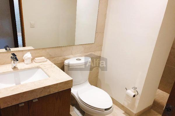 Foto de departamento en venta en fuente de la amistad , residencial cumbres, benito juárez, quintana roo, 9133929 No. 33