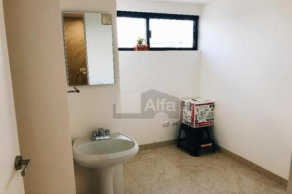 Foto de departamento en venta en fuente de la amistad , residencial cumbres, benito juárez, quintana roo, 9133929 No. 34