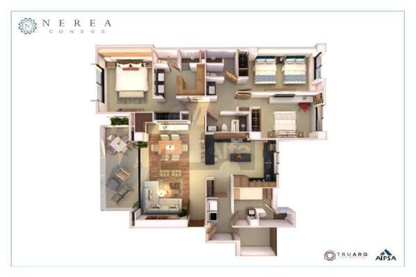 Foto de departamento en venta en fuente de la amistad , residencial cumbres, benito juárez, quintana roo, 9133929 No. 35