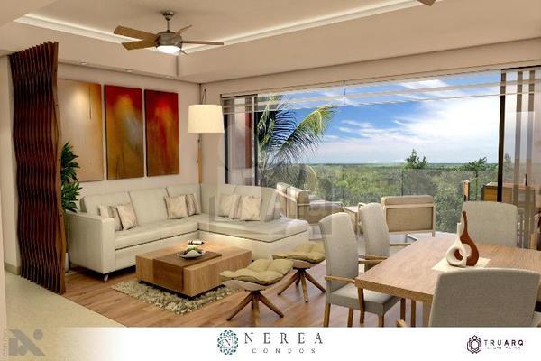 Foto de departamento en venta en fuente de la amistad , residencial cumbres, benito juárez, quintana roo, 9133929 No. 36