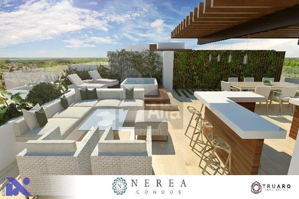 Foto de departamento en venta en fuente de la amistad , residencial cumbres, benito juárez, quintana roo, 9133929 No. 40