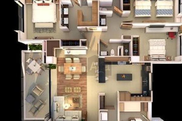 Foto de casa en venta en fuente de la amistad , supermanzana 2 centro, benito juárez, quintana roo, 9133971 No. 10