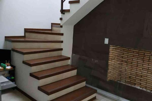 Foto de casa en condominio en venta en fuente de la barcaza , residencial fuentes de ecatepec, ecatepec de morelos, méxico, 8899518 No. 01