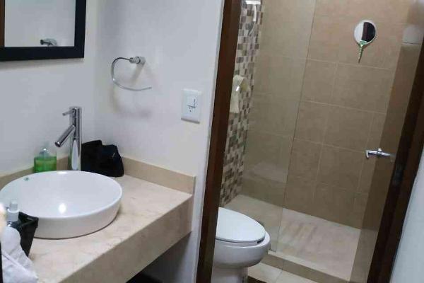 Foto de casa en condominio en venta en fuente de la barcaza , residencial fuentes de ecatepec, ecatepec de morelos, méxico, 8899518 No. 02