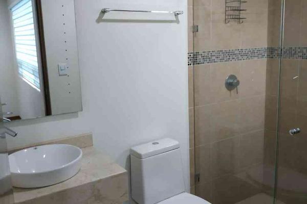 Foto de casa en condominio en venta en fuente de la barcaza , residencial fuentes de ecatepec, ecatepec de morelos, méxico, 8899518 No. 05