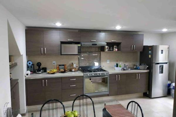 Foto de casa en condominio en venta en fuente de la barcaza , residencial fuentes de ecatepec, ecatepec de morelos, méxico, 8899518 No. 07