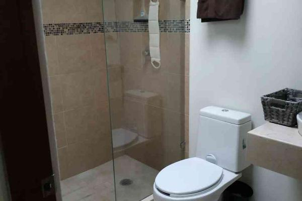 Foto de casa en condominio en venta en fuente de la barcaza , residencial fuentes de ecatepec, ecatepec de morelos, méxico, 8899518 No. 09