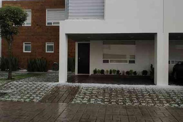 Foto de casa en condominio en venta en fuente de la barcaza , residencial fuentes de ecatepec, ecatepec de morelos, méxico, 8899518 No. 10