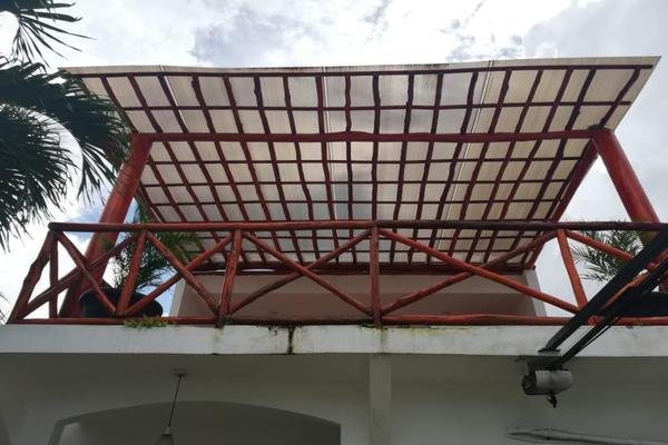 Foto de casa en renta en fuente de la concordia frente al parque 01, santa fe del carmen, solidaridad, quintana roo, 10004208 No. 06