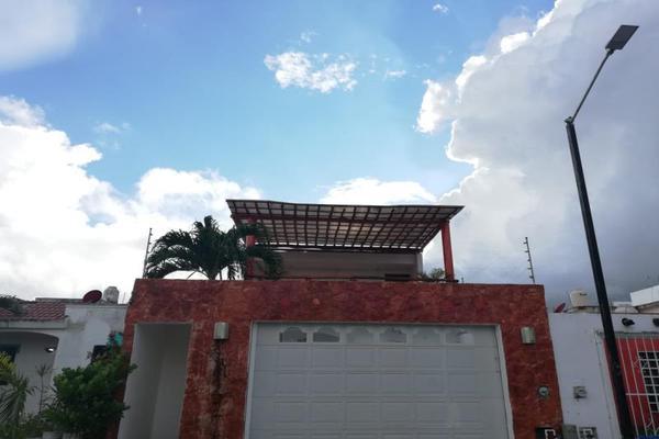 Foto de casa en renta en fuente de la concordia frente al parque 01, santa fe del carmen, solidaridad, quintana roo, 10004208 No. 09
