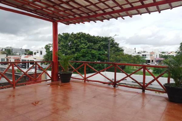 Foto de casa en renta en fuente de la concordia frente al parque 01, santa fe del carmen, solidaridad, quintana roo, 10004208 No. 14