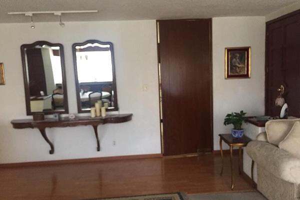 Foto de departamento en venta en fuente de molino , ampliación fuentes del pedregal, tlalpan, distrito federal, 5677037 No. 02