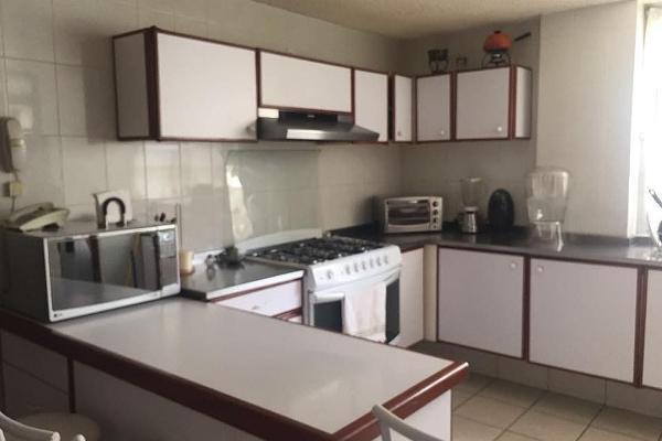 Foto de departamento en venta en fuente de molino , ampliación fuentes del pedregal, tlalpan, distrito federal, 5677037 No. 04