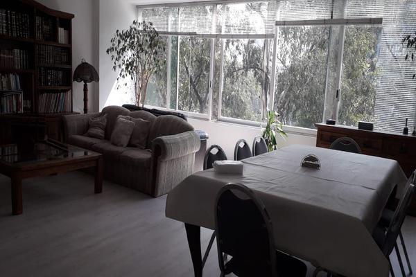 Foto de departamento en venta en fuente de molinos , lomas de tecamachalco, naucalpan de juárez, méxico, 9912343 No. 06