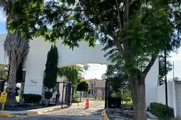 Foto de terreno habitacional en venta en fuente de neptuno , las fuentes, corregidora, querétaro, 10056136 No. 01