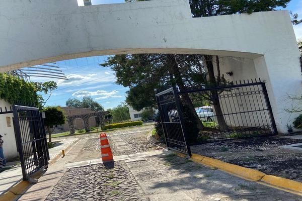 Foto de terreno habitacional en venta en fuente de neptuno , las fuentes, corregidora, querétaro, 10056136 No. 02