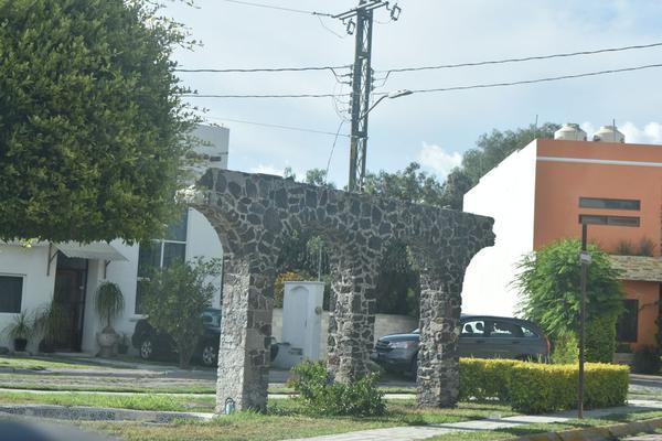 Foto de terreno habitacional en venta en fuente de neptuno , las fuentes, corregidora, querétaro, 10056136 No. 03