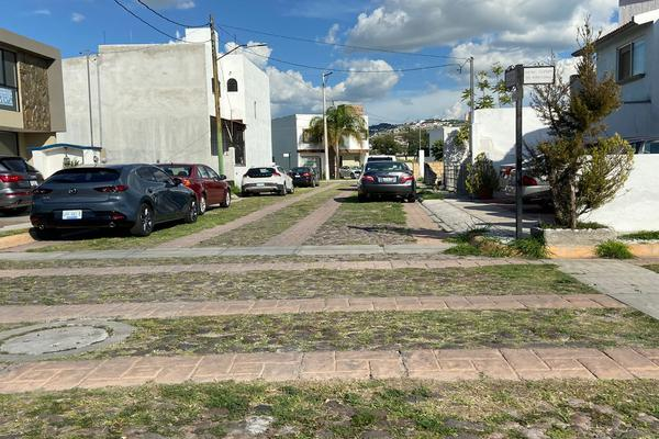Foto de terreno habitacional en venta en fuente de neptuno , las fuentes, corregidora, querétaro, 10056136 No. 04