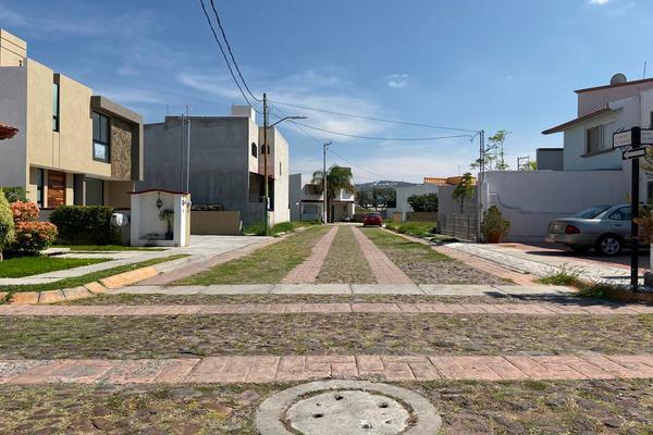 Foto de terreno habitacional en venta en fuente de neptuno , las fuentes, corregidora, querétaro, 10056136 No. 05