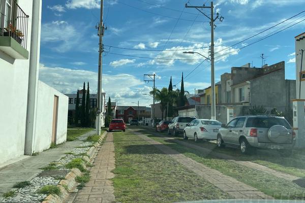 Foto de terreno habitacional en venta en fuente de neptuno , las fuentes, corregidora, querétaro, 10056136 No. 06