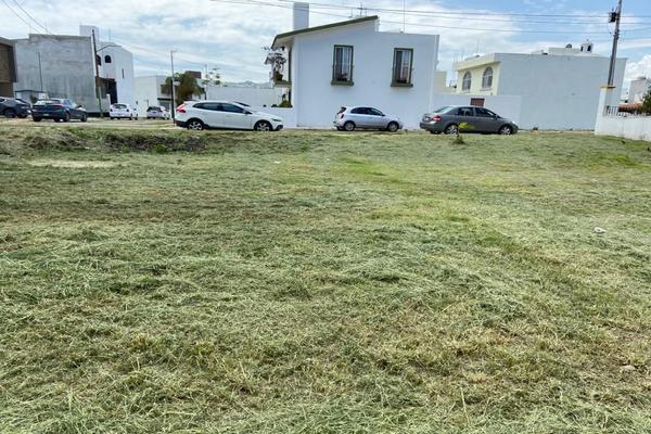 Foto de terreno habitacional en venta en fuente de neptuno , las fuentes, corregidora, querétaro, 10056136 No. 08