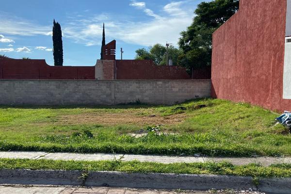 Foto de terreno habitacional en venta en fuente de neptuno , las fuentes, corregidora, querétaro, 10056136 No. 09