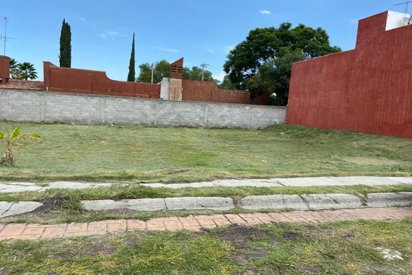 Foto de terreno habitacional en venta en fuente de neptuno , las fuentes, corregidora, querétaro, 10056136 No. 11