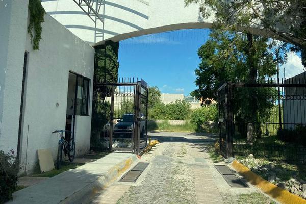 Foto de terreno habitacional en venta en fuente de neptuno , las fuentes, corregidora, querétaro, 10056136 No. 12