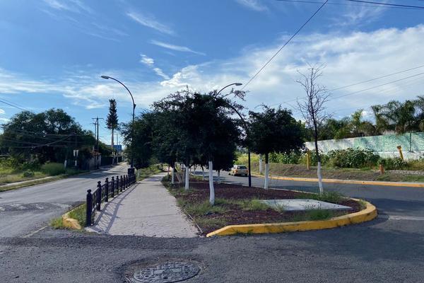 Foto de terreno habitacional en venta en fuente de neptuno , las fuentes, corregidora, querétaro, 10056136 No. 13