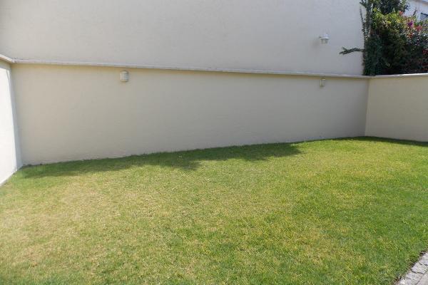 Foto de casa en venta en fuente de pirámides , lomas de tecamachalco, naucalpan de juárez, méxico, 4646543 No. 05