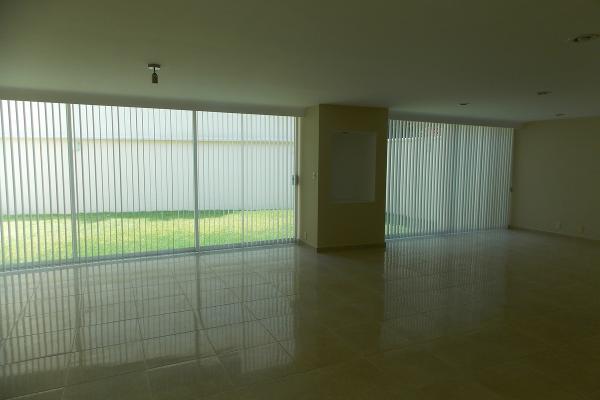 Foto de casa en venta en fuente de pirámides , lomas de tecamachalco, naucalpan de juárez, méxico, 4646543 No. 12