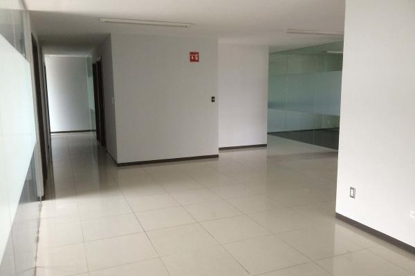 Foto de oficina en renta en fuente de piramides , lomas de tecamachalco, naucalpan de juárez, méxico, 4647754 No. 03
