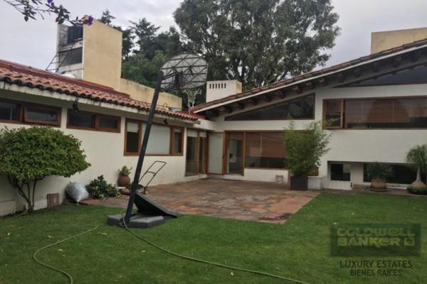 Foto de casa en renta en fuente de piramides , lomas de tecamachalco, naucalpan de juárez, méxico, 6152608 No. 01