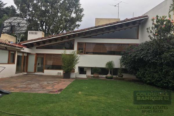 Foto de casa en renta en fuente de piramides , lomas de tecamachalco, naucalpan de juárez, méxico, 6152608 No. 02