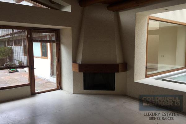 Foto de casa en renta en fuente de piramides , lomas de tecamachalco, naucalpan de juárez, méxico, 6152608 No. 05