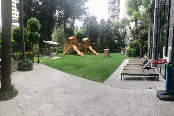 Foto de departamento en venta en fuente de pirámides , lomas de tecamachalco, naucalpan de juárez, méxico, 7195375 No. 17