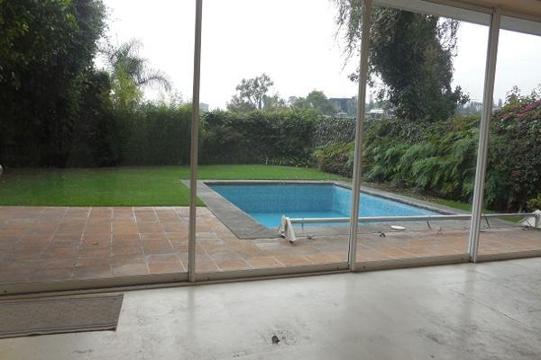 Foto de casa en venta en tecamachalco fuente de piramides , , , villa de las lomas, huixquilucan, méxico, 7138245 No. 03