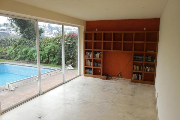 Foto de casa en venta en tecamachalco fuente de piramides , , , villa de las lomas, huixquilucan, méxico, 7138245 No. 04