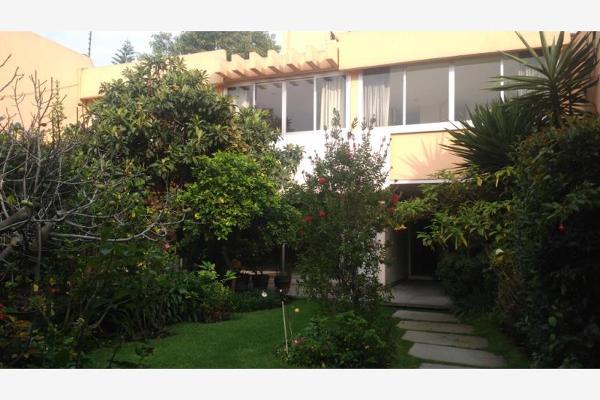Foto de casa en venta en fuente de tirol 35, lomas de tecamachalco, naucalpan de juárez, méxico, 2687301 No. 01