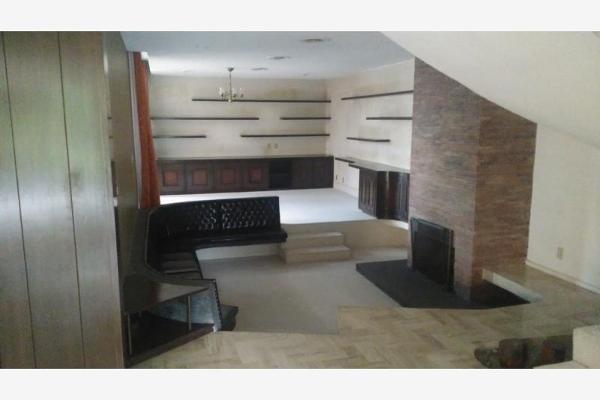 Foto de casa en venta en fuente de tirol 35, lomas de tecamachalco, naucalpan de juárez, méxico, 2687301 No. 02