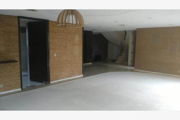 Foto de casa en venta en fuente de tirol 35, lomas de tecamachalco, naucalpan de juárez, méxico, 2687301 No. 04