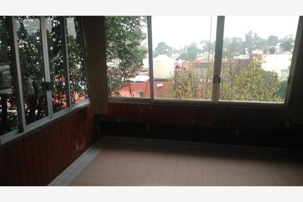 Foto de casa en venta en fuente de tirol 35, lomas de tecamachalco, naucalpan de juárez, méxico, 2687301 No. 16