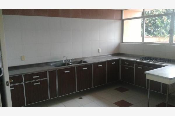 Foto de casa en venta en fuente de tirol 35, lomas de tecamachalco, naucalpan de juárez, méxico, 2687301 No. 18