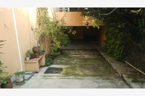 Foto de casa en venta en fuente de tirol 35, lomas de tecamachalco, naucalpan de juárez, méxico, 2687301 No. 20