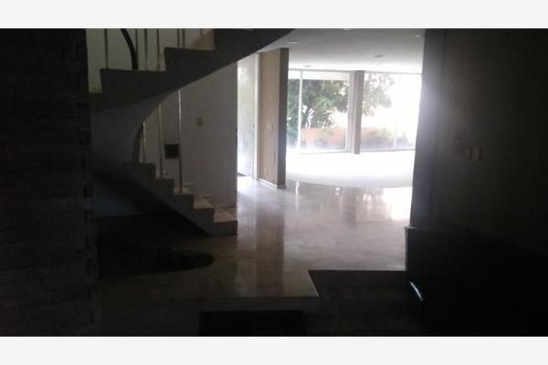 Foto de casa en venta en fuente de tirol 35, lomas de tecamachalco, naucalpan de juárez, méxico, 2687301 No. 22