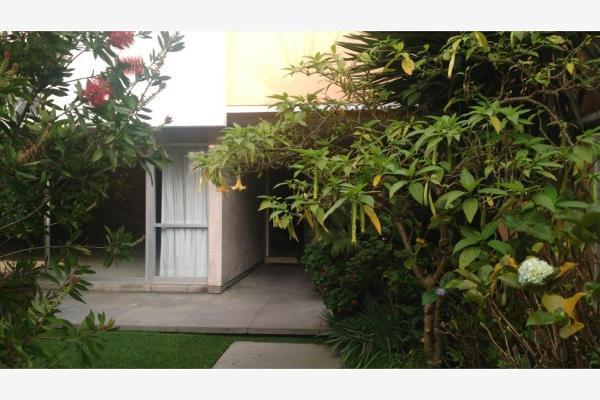 Foto de casa en venta en fuente de tirol 35, lomas de tecamachalco, naucalpan de juárez, méxico, 2687301 No. 24
