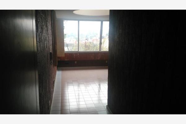 Foto de casa en venta en fuente de tirol 35, lomas de tecamachalco, naucalpan de juárez, méxico, 2687301 No. 33
